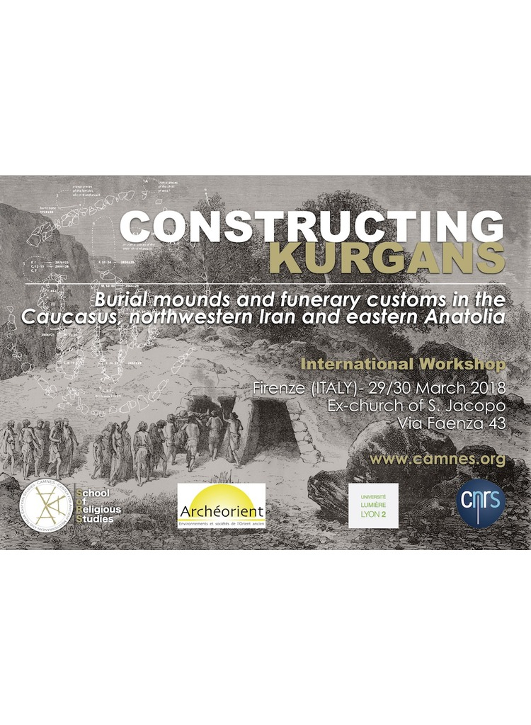 Constructing Kurgans International Workshop