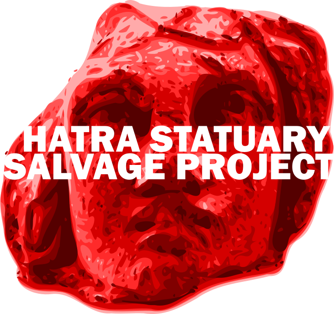 HaSSP: Hatra Statuary Salvage Project