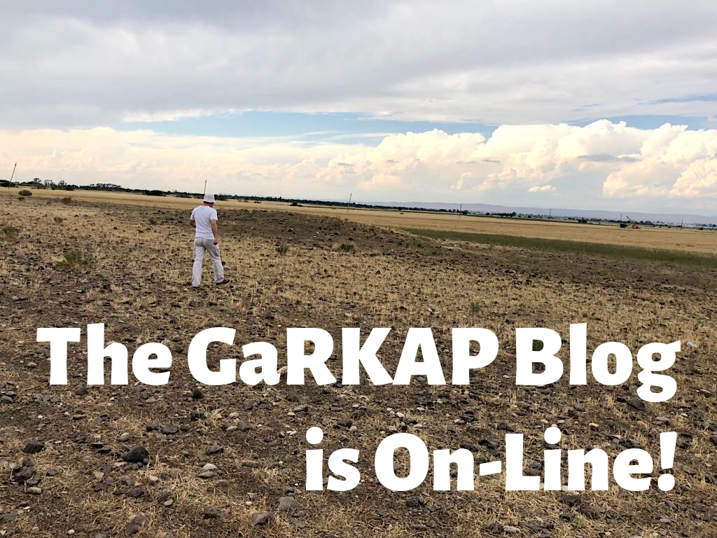 Il Blog di GaRKAP è on-line!